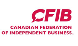 Excell Transmission is proud to be a member of CFIB, the Canadian Federation of Independent Business Association