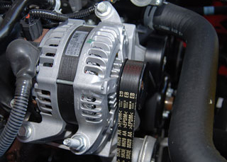 Red Deer auto belts & hoses repair faq