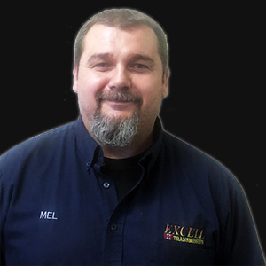 Owner of Excell Transmission